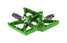 Atomlab Pimplite WRX pedals green